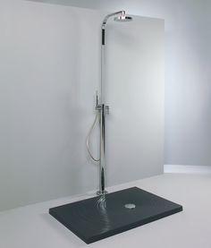 Baths, Showers, Home Decor, Shower, Interior Design, Home Interior Design, Home Decoration, Decoration Home, Tile Showers