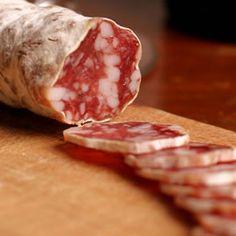 ricetta salame di maiale in casa