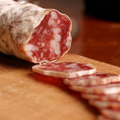 Antipasto: Salumi (cold cuts) ll a visual tour from Olio e Peperoncino