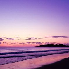 Sunrise - Byron Bay - Australia
