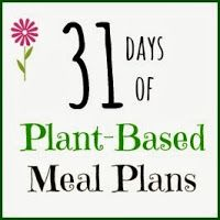 31 Days of Plan-Based Meal Plans - [Plant Proud]