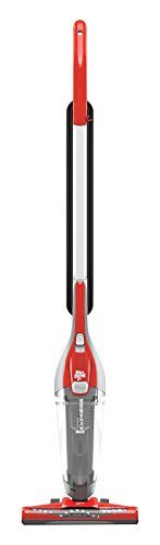 awesome Dirt Devil Power Express Lite 3-in-1 Corded Stick Vacuum SD22020