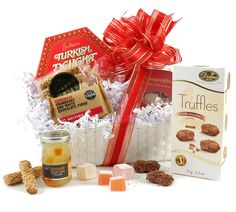Get 20% Off the Snowy Delights hamper today only! #BlackFriday