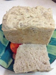 about Bread/Bread Machine on Pinterest | Bread Machines, Oatmeal Bread ...