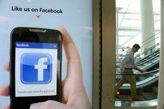 """Agora você terá outras opções além de """"curtir"""" no Facebook."""