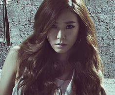 Tiffany SNSD Catch Me If You Can