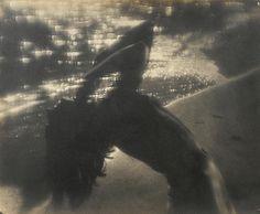 Leni Riefenstahl Au mer 1935