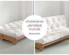 #futonsofa #sofafuton #futon #futoner #flerfunksjonellmøbler #multifunksjonellmøbler Futon Sofa, Couch, Toddler Bed, Furniture, Home Decor, Homemade Home Decor, Sofa, Couches, Home Furnishings