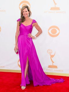 Best And Worst Dressed Emmys Fashion 2013 - Business Insider