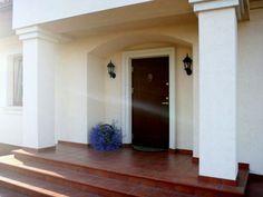 Projekt domu BACHUS - DOMFORT - Gotowe projekty domów - Znajdź swój wymarzony dom!