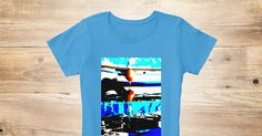 """Abstract photo of a fishing boat anchored in Greece. """"It is better to travel well than to arrive."""" The Buddha. Multiple colors and styles."""