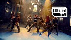 [MV] SONAMOO(소나무) _ Deja vu *Genderbend B.A.P