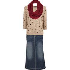 71$ for skirt