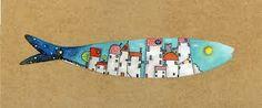 sardinha artesanato - Pesquisa do Google