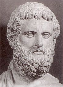Solon, the great law giver of greece. Father of equitible democracy.
