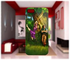 Best Day Ever Disney Tangled iPhone 4/4S iPhone 5 Galaxy S2/S3/S4 | GlobalMarket - Accessories on ArtFire