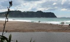 Hot Water Beach, Auckland - A natural hot spot that draws visitors armed with shovels to dig their own spa and enjoy hot water bubbling through the sand. Auckland, Things To Do, Spa, Beach, Water, Outdoor, Water Water, Outdoors, Aqua