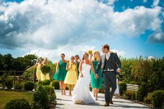 Various Photography Devon based documentary wedding photographer from Honiton, near Exeter.