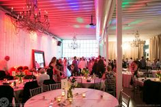 Dance party all night. Berkeley Fieldhouse Wedding, Toronto Wedding Photographer. #sweetheartempirephotography