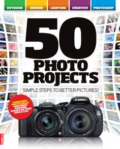 Photography Ideas For Projects