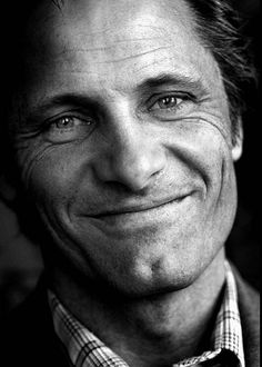 Viggo Mortensen: Viggo Peter Mortensen, Jr. (October 20, 1958)