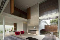 Hernández Silva Arquitectos | House FF