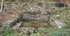 Fontaine-Lavoir, Meilars-Confort
