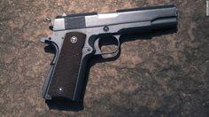 Por nueva ley, partir del lunes alumnos universitarios de El Paso podrán entrar armas a clases   El Puntero