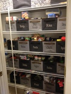 Pantry-Wow!