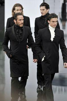 Sebastien Jondeau & Baptiste Giabiconi