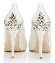 Bella Swan wedding shoes.