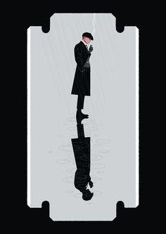BBC One - Peaky Blinders - FanArt Exhibition See the winners of our fanart competition Peaky Blinders Poster, Peaky Blinders Wallpaper, Peaky Blinders Series, Peaky Blinders Quotes, Peaky Blinders Thomas, Multiple Exposure Photography, Artwork Display, Fan Art, Cillian Murphy