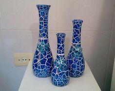 objetos de decoração azul turquesa - Pesquisa Google