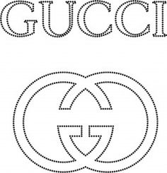 Gucci | Merken | glittermotifs