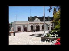 Zempoala Hidalgo México por Hidalgo Tierra Mágica - YouTube