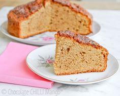 Sugar & Spice Cake
