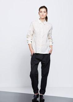 ECOSPHERE • ekologiska, etiska & klimatsmarta kläder & accessoarer - Kowtow - Starting Point Shirt