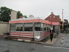 Neptune Diner- Lancaster, PA Great food!  Especially breakfast!