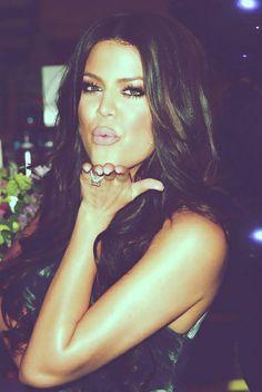 Love Khloe Kardashian!