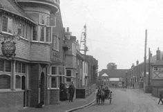 Totton, c1915