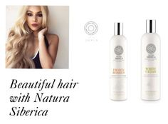 """""""Beautiful hair"""" by polandieu ❤ liked on Polyvore featuring beauty"""