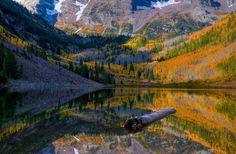 Colorado Springs, Colorado.  @amazing-americas