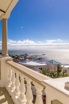 Villa 55 is situated in the affluent suburb of Camps Bay, Villa 55 is a beautiful Mediterranean villa, offering the charm of the Riviera and breathtaking views over Bakoven and Bali Bay. Camps, Marina Bay Sands, West Coast, Bali, Whimsical, Villa, Building, Travel, Inspiration