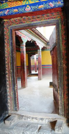 humanities history west central asia jowo rinpoche