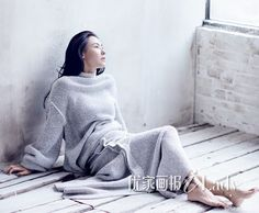 Actress Cecilia Cheung  http://www.chinaentertainmentnews.com/2016/12/cecilia-cheung-poses-for-fashion.html
