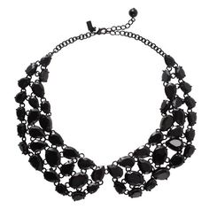 Kate Spade | plaza athenee collar necklace