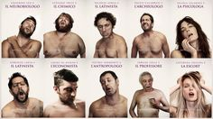 I Can Quit Whenever I Want.  Italian comedy is part Breaking Bad, part Ocean's Eleven.