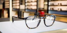 The best eyeglasses in Toronto keep your eyesight sharp and your eyewear game even sharper. From affordable shops to purveyors of luxury glasses, y. Luxury Glasses, Best Eyeglasses, Prescription Glasses Frames, Eyeglass Stores, Optical Shop, Warby Parker, Glasses Online, Eyewear, Toronto
