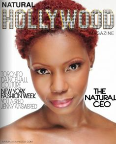 Three Natural Hair Mags To Watch