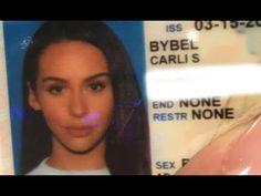 Drivers License Photo DRUGSTORE Makeup Tutorial +Vlog (Super helpful for makeup beginners!)